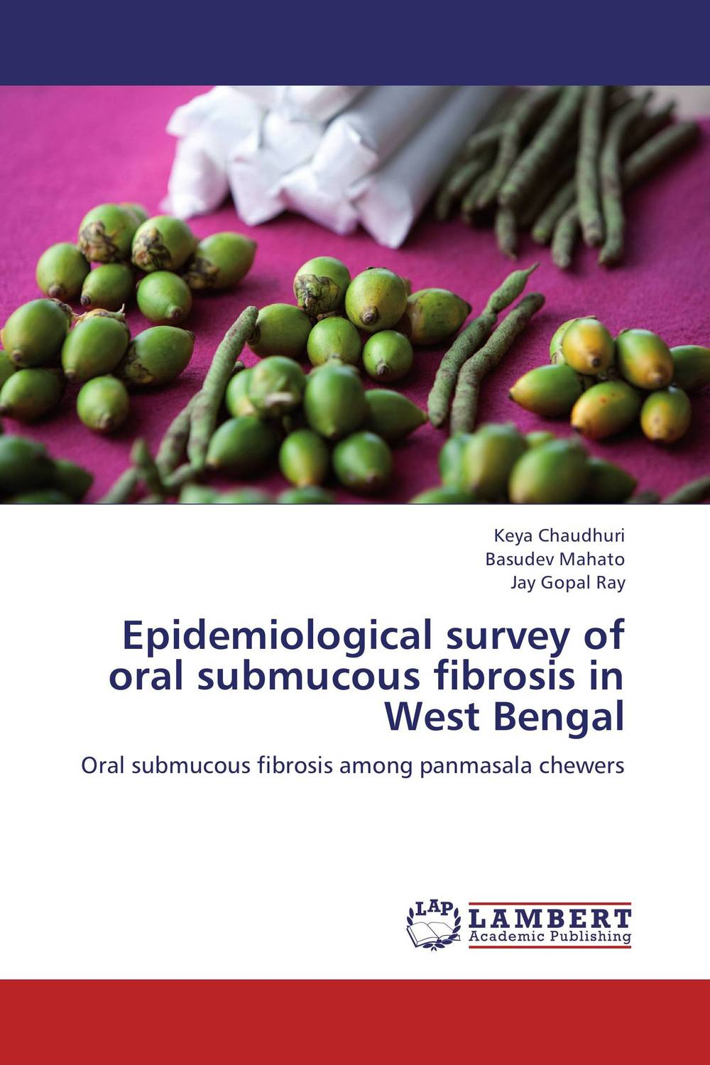 Epidemiological survey of oral submucous fibrosis in West Bengal an epidemiological study of natural deaths in limpopo