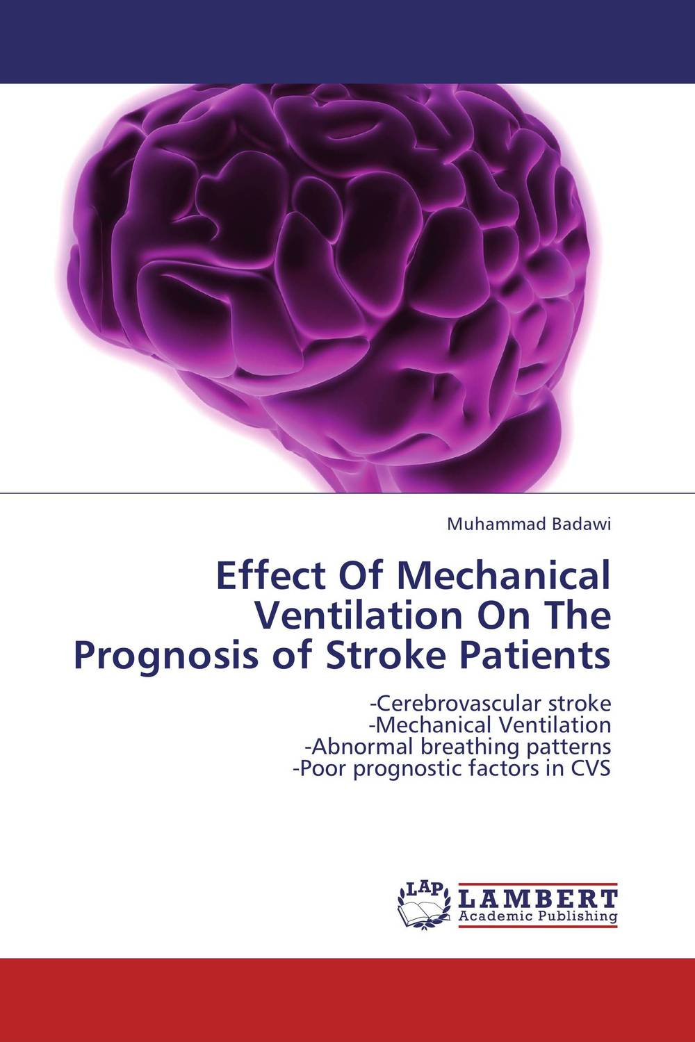 Effect Of Mechanical Ventilation On The Prognosis of Stroke Patients effect of selected training protocols on chronic stroke patients