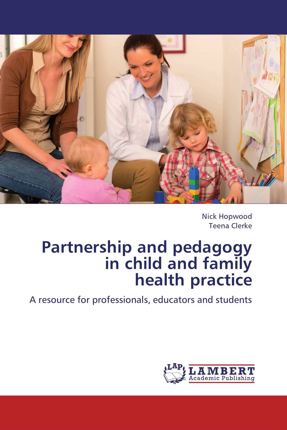 Partnership and pedagogy in child and family health practice household christmas wreath pillow case