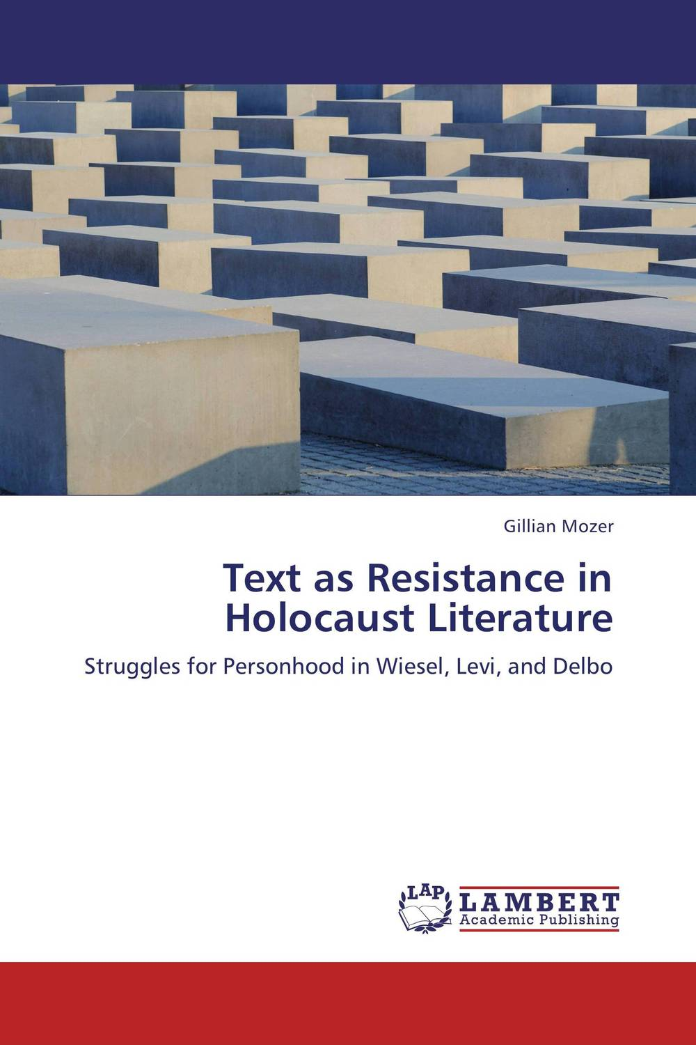 Text as Resistance in Holocaust Literature cultural and linguistic hybridity in postcolonial text