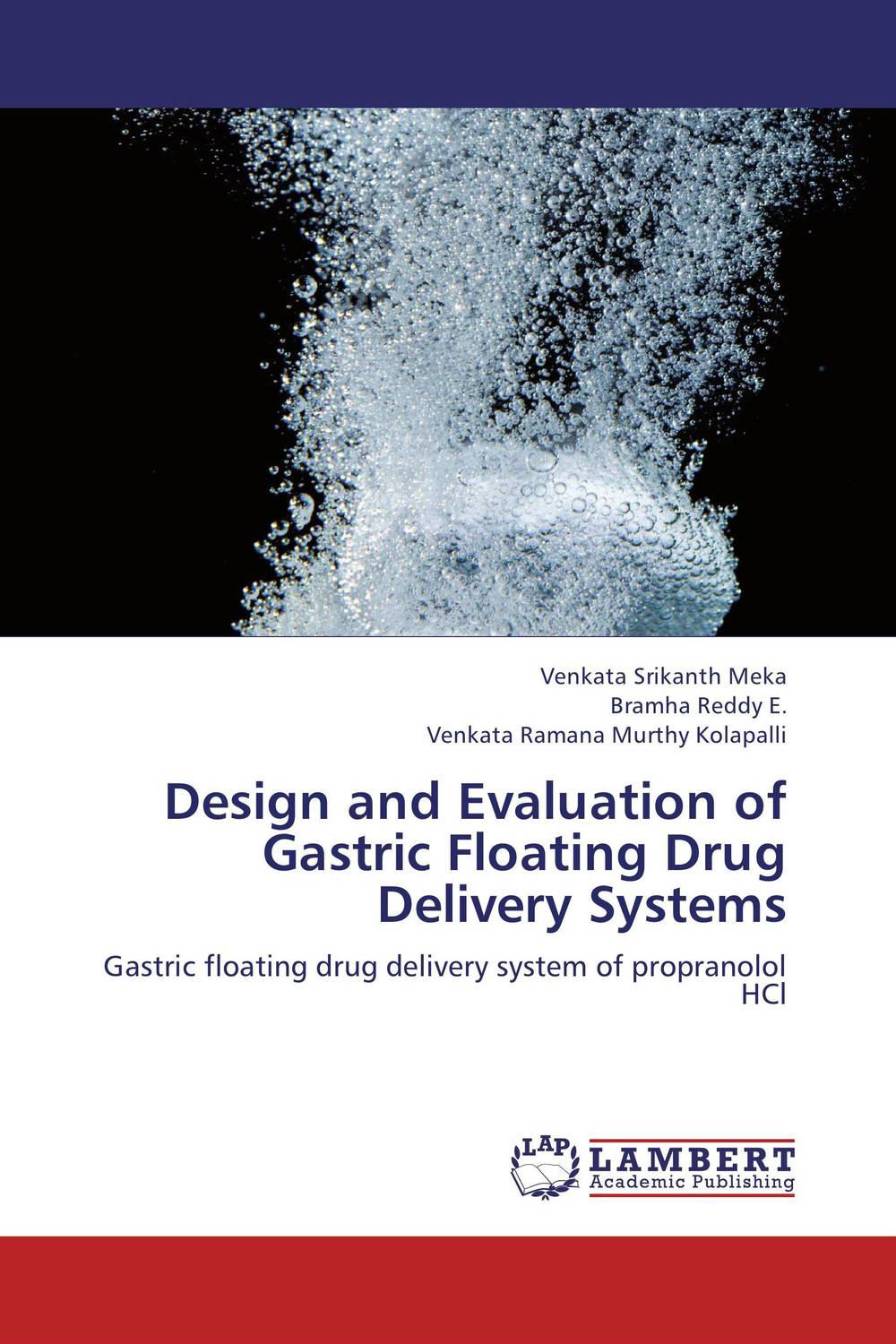 Design and Evaluation of Gastric Floating Drug Delivery Systems baljit singh polymeric pesticide delivery systems to control environmental hazards
