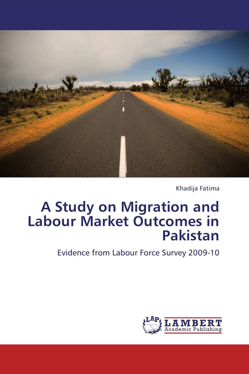 A Study on Migration and Labour Market Outcomes in Pakistan