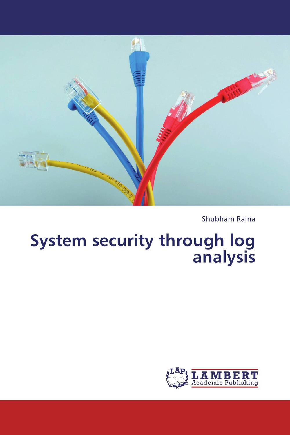System security through log analysis купить