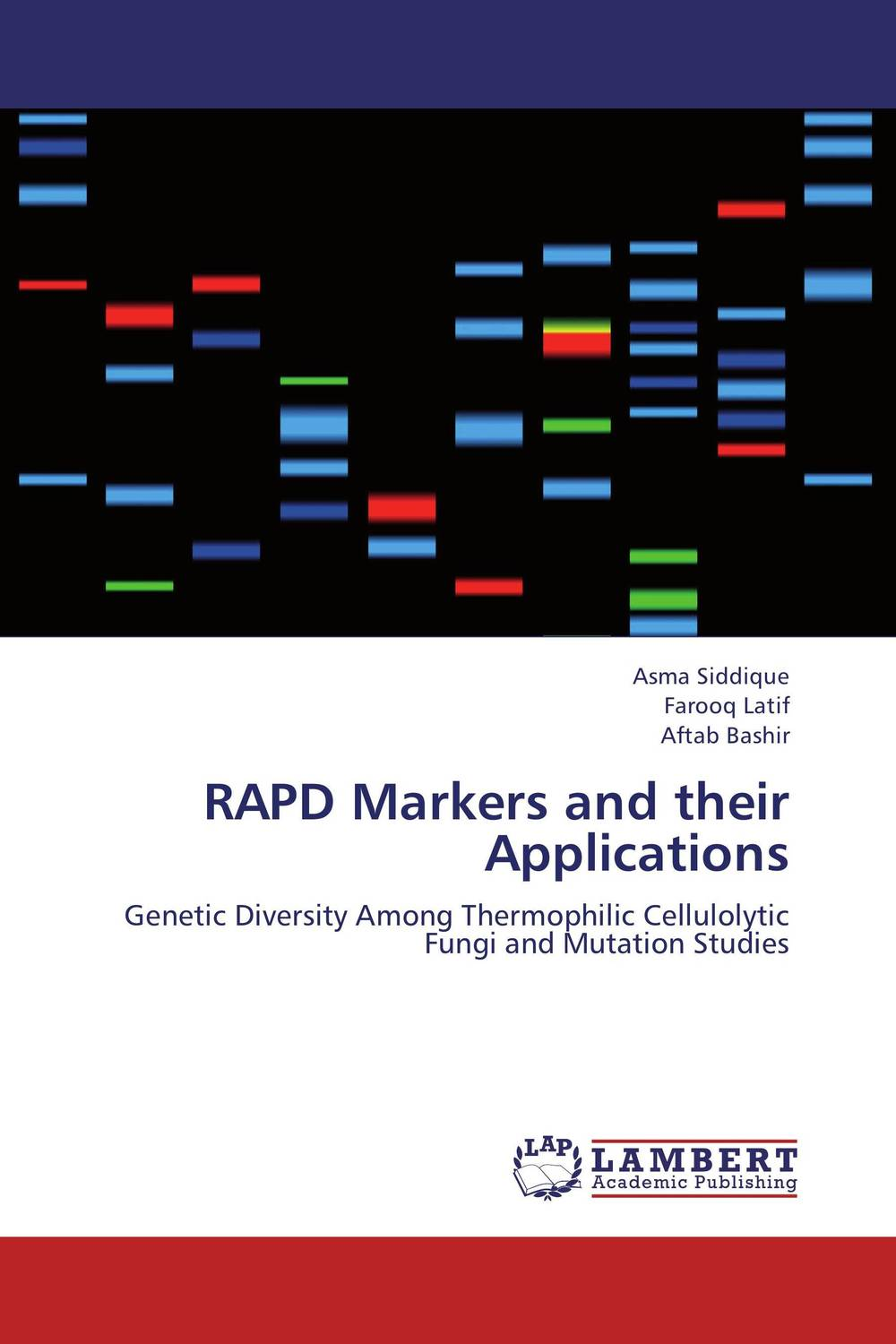RAPD Markers and their Applications in situ detection of dna damage methods and protocols
