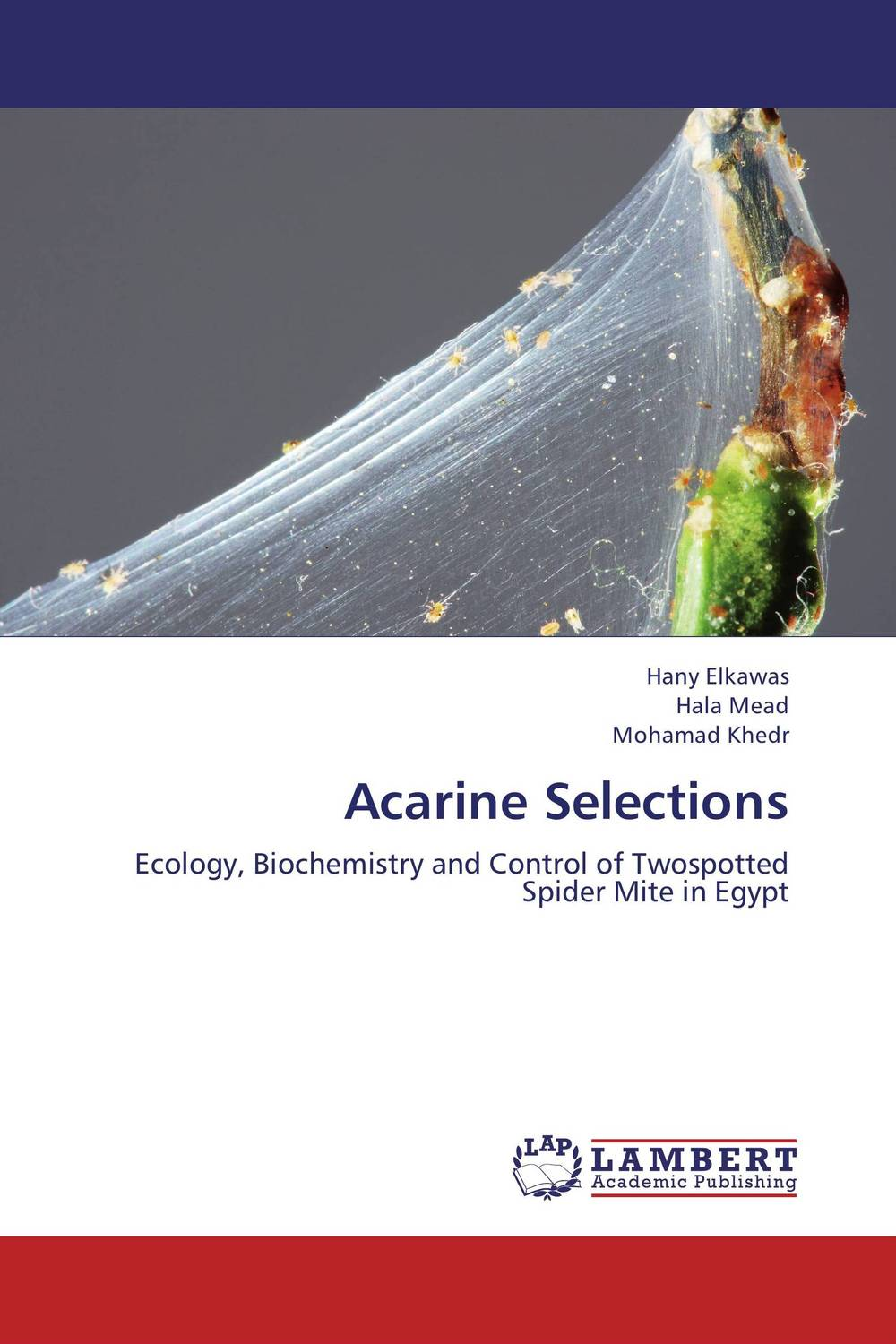 Acarine Selections studies on some snails associated with different crops