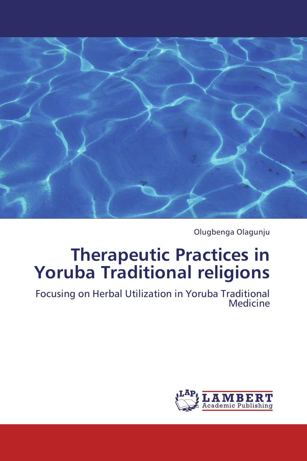 Therapeutic Practices in Yoruba Traditional religions therapeutic practices in yoruba traditional religions