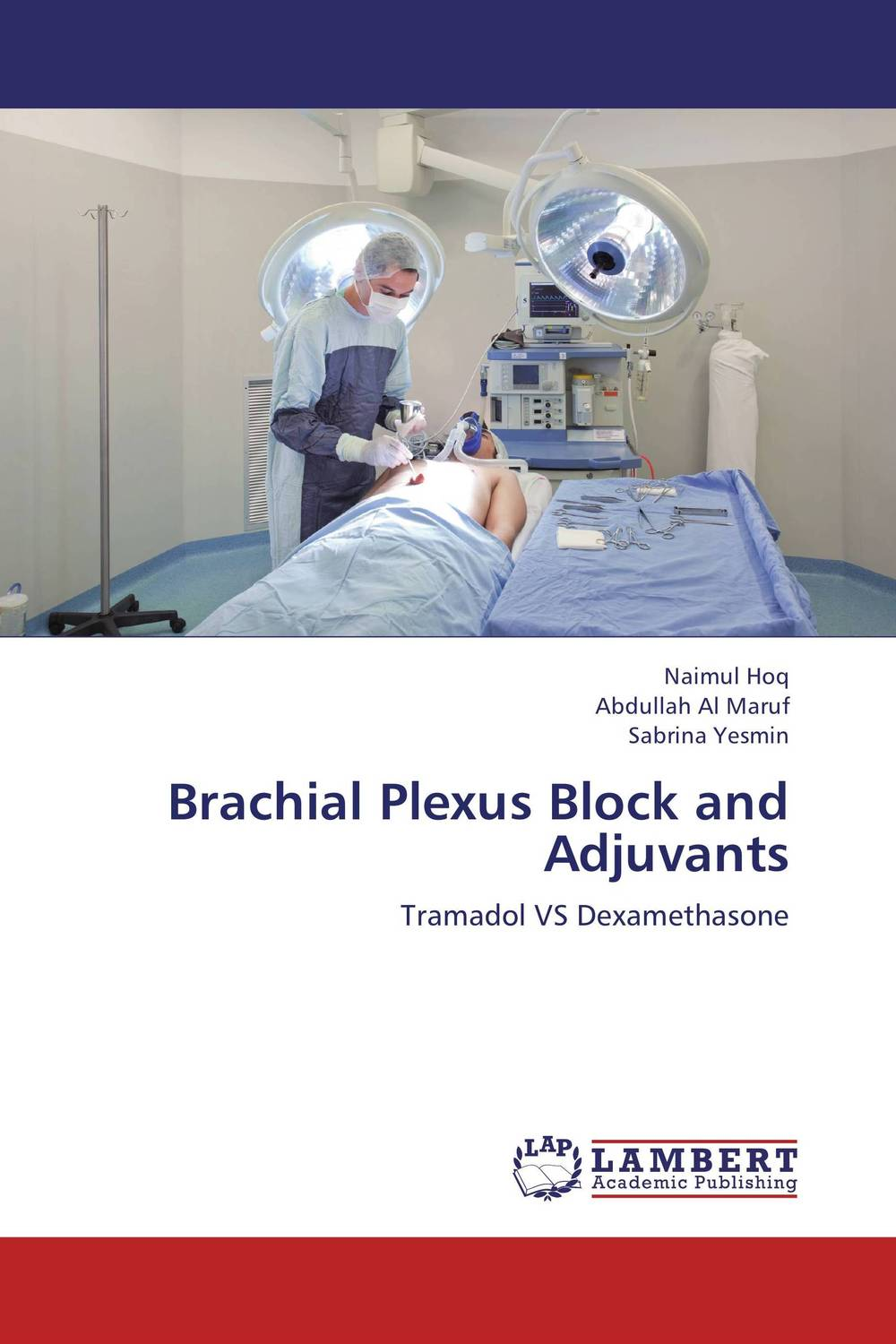 Brachial Plexus Block and Adjuvants analgesia in patients with hip fracture