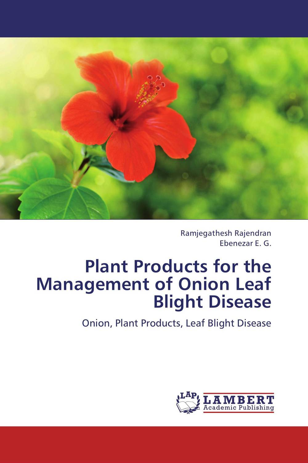 цена на Plant Products for the Management of Onion Leaf Blight Disease