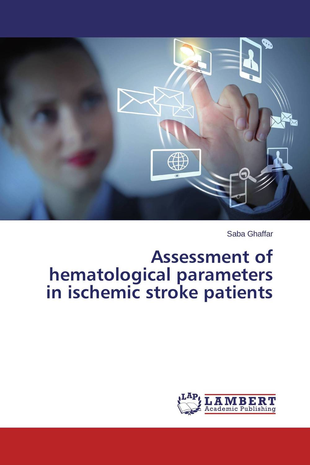 Assessment of hematological parameters in ischemic stroke patients gaurish shetty study of hematological profile in malaria