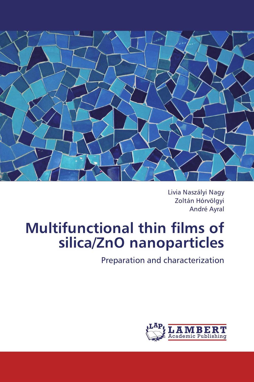 Multifunctional thin films of silica/ZnO nanoparticles a novel separation technique using hydrotropes