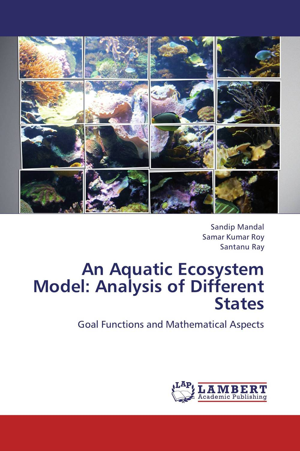 An Aquatic Ecosystem Model: Analysis of Different States affair of state an