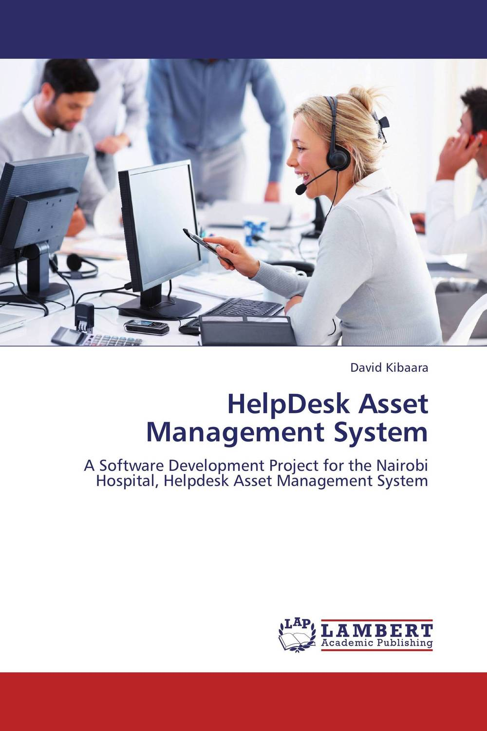 HelpDesk Asset Management System system security through log analysis