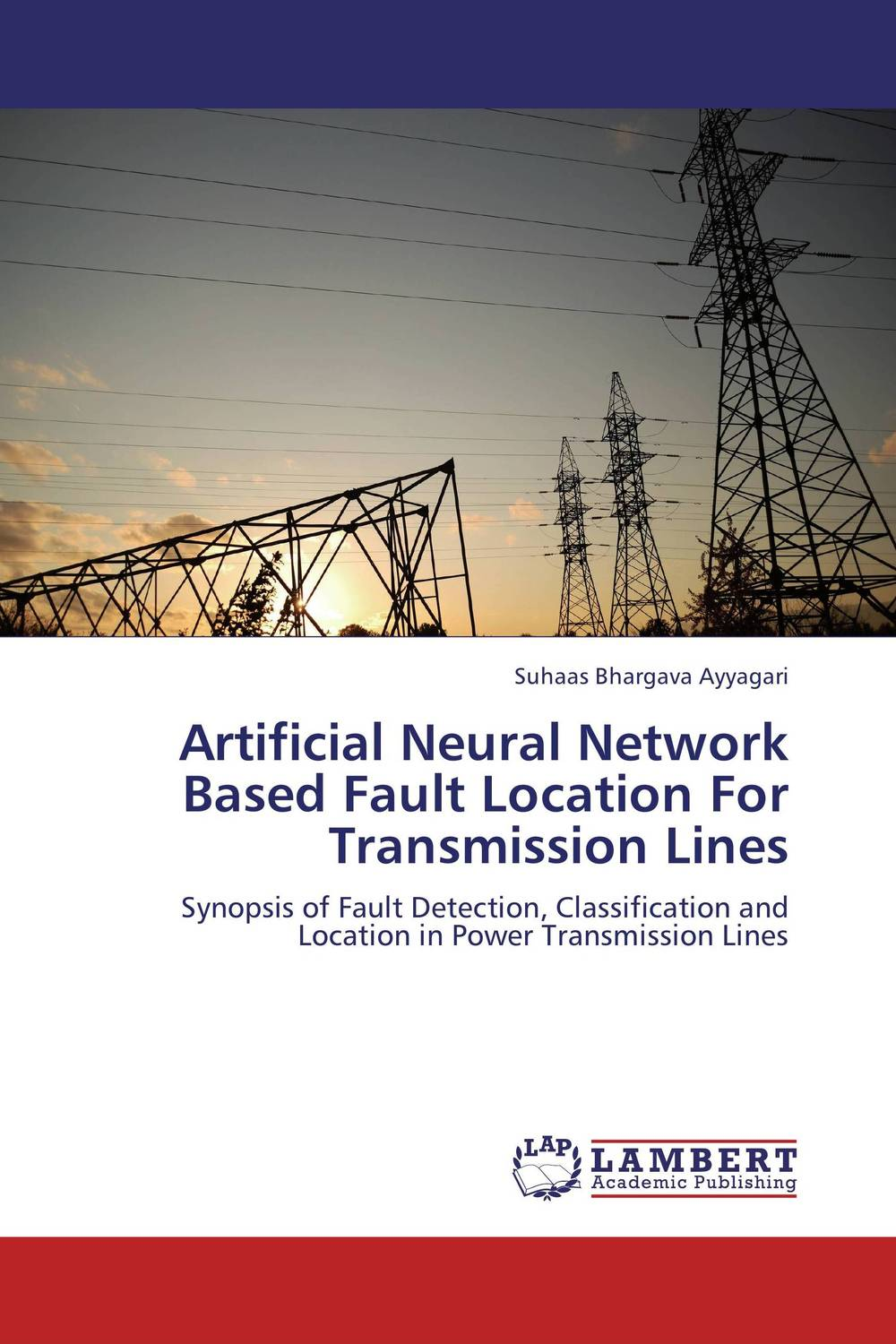Artificial Neural Network Based Fault Location For Transmission Lines