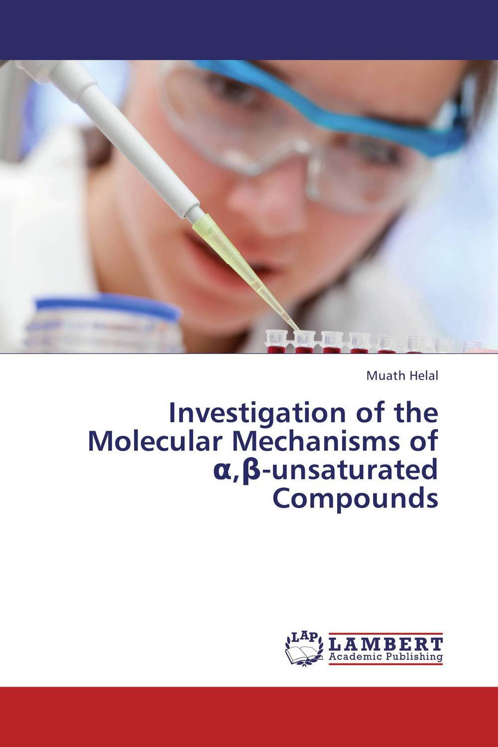 Investigation of the Molecular Mechanisms of ?,?-unsaturated Compounds  michael silaev the kinetic investigation of the free radical addition