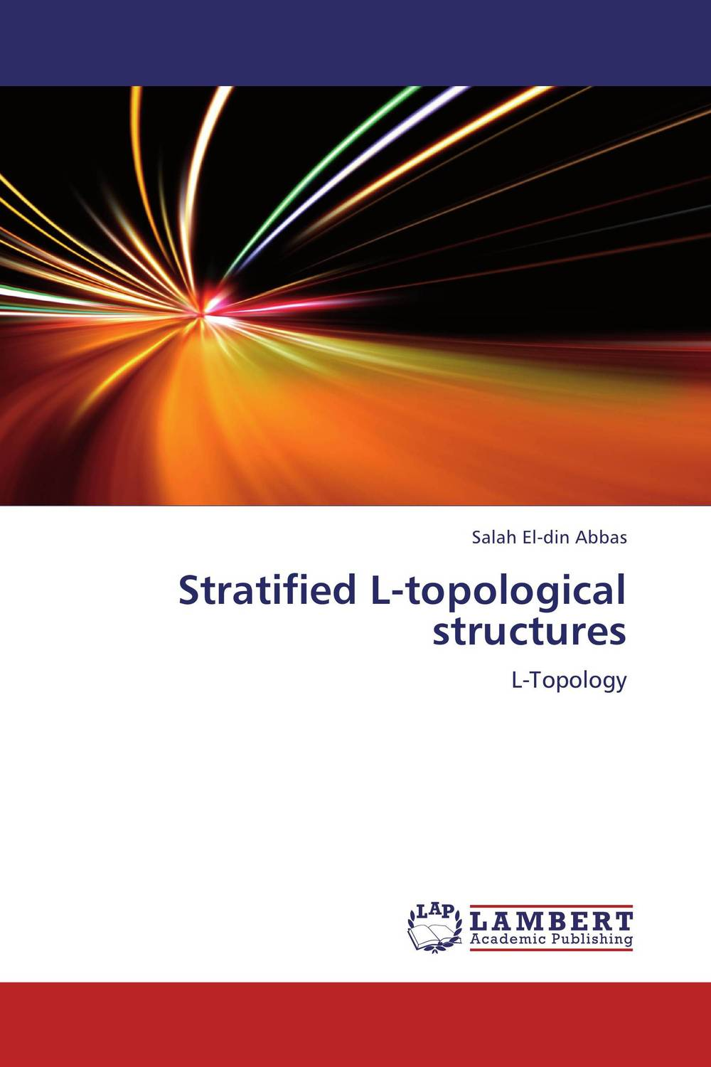 Stratified L-topological structures