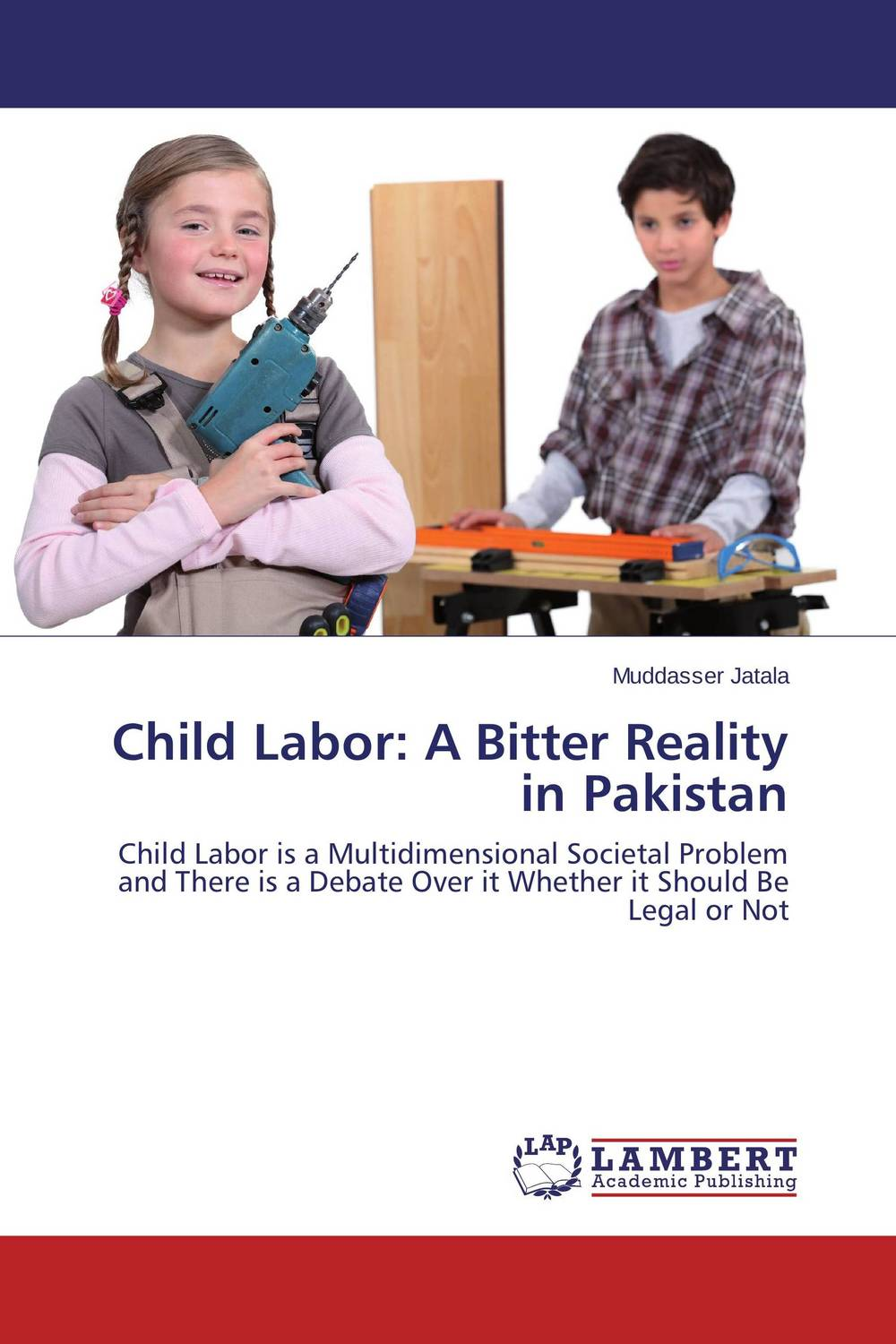 Child Labor: A Bitter Reality in Pakistan