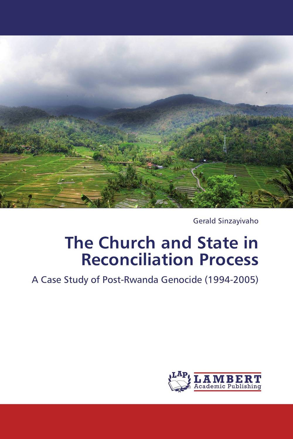 The Church and State in Reconciliation Process sahar bazzaz forgotten saints – history power and politics in the making of modern morocco