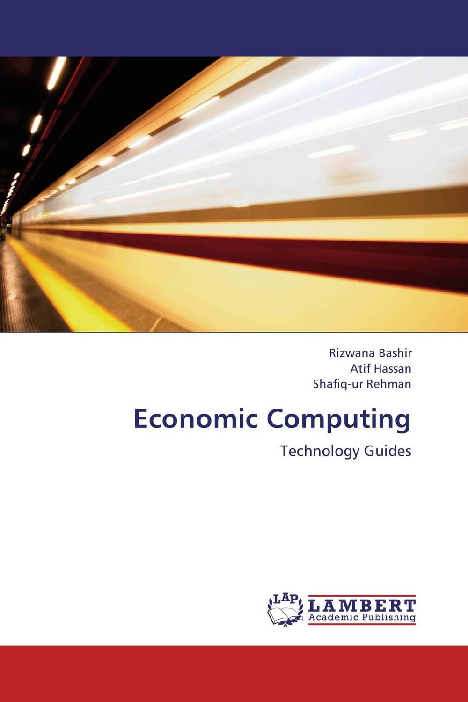 Economic Computing understanding the digital economy – data tools
