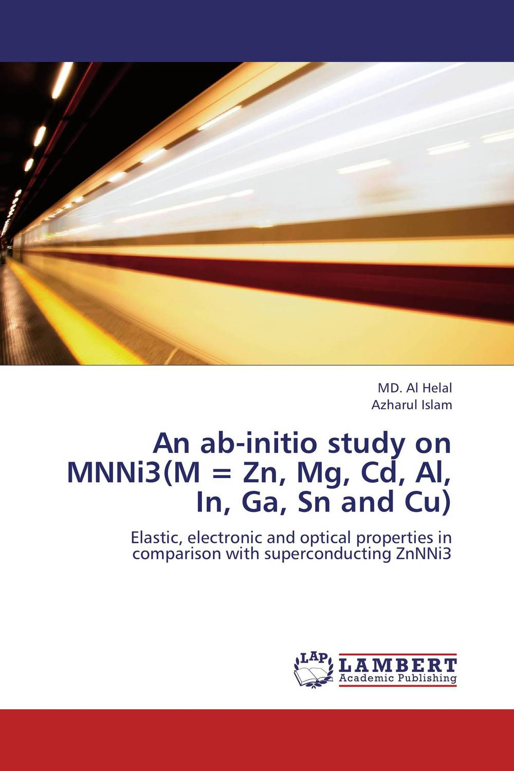 An ab-initio study on MNNi3(M = Zn, Mg, Cd, Al,  In, Ga, Sn and Cu) study of sn doped ni zn ferrites