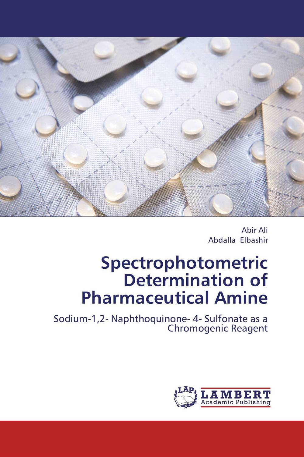 Spectrophotometric Determination of Pharmaceutical Amine tung hu tsai applications of microdialysis in pharmaceutical science