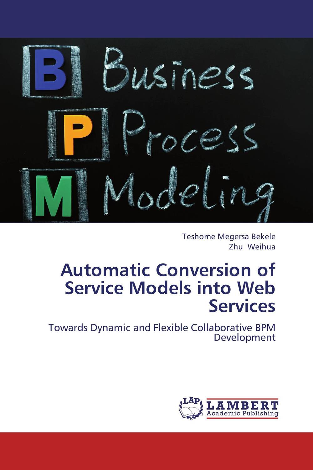 Automatic Conversion of Service Models into Web Services overview of web based business