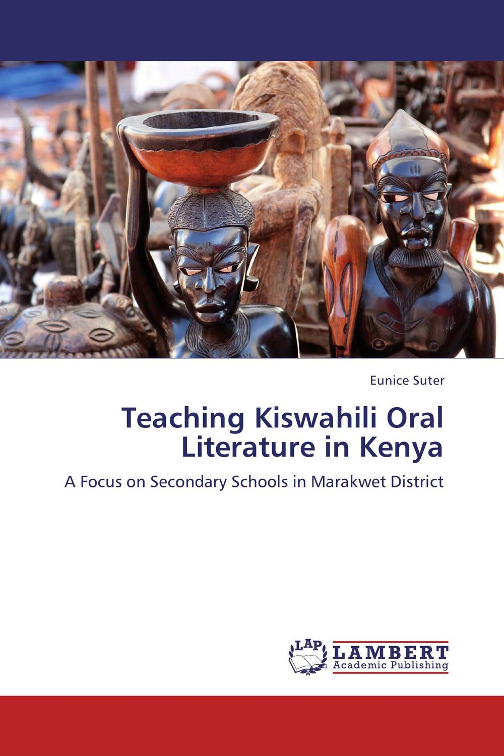 Teaching Kiswahili Oral Literature in Kenya cryosurgery in oral and maxillofacial surgery