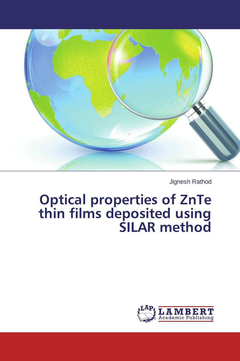 Optical properties of ZnTe thin films deposited using SILAR method sound absorption coefficient analysis
