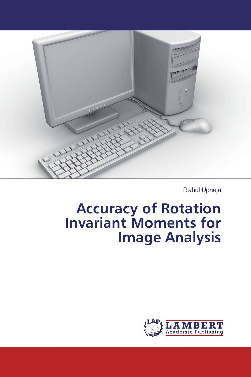 Accuracy of Rotation Invariant Moments for Image Analysis процессор intel xeon e3 1220v3 3 1ghz 8mb lga1150 oem sr154