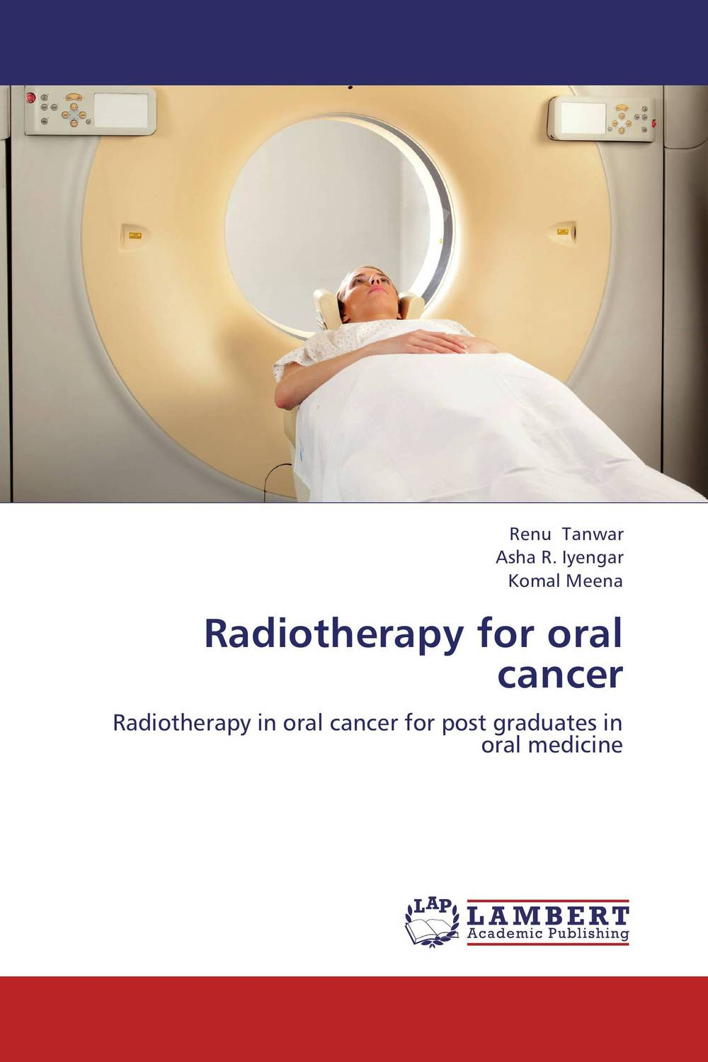 Radiotherapy for oral cancer manuscript found in accra