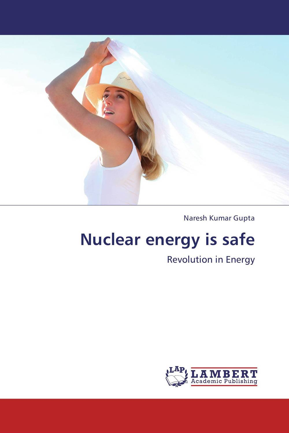 Nuclear energy is safe seeing things as they are