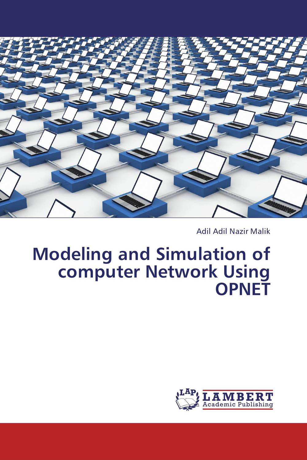 цена Modeling and Simulation of computer Network Using OPNET
