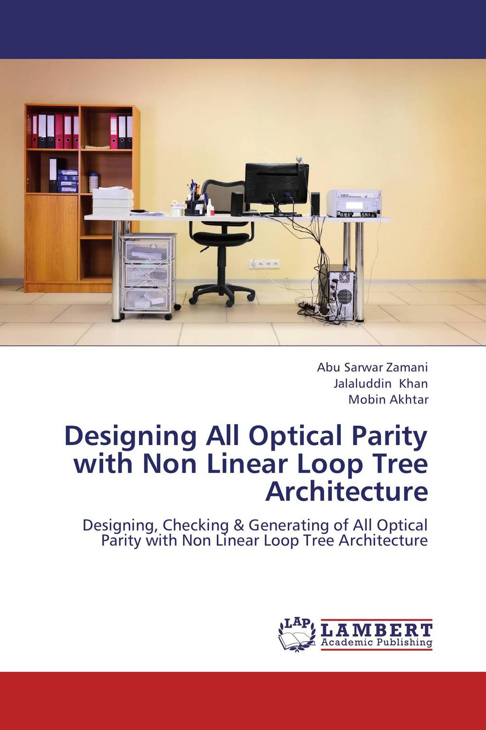 Designing All Optical Parity with Non Linear Loop Tree Architecture canada 1 3 000 000