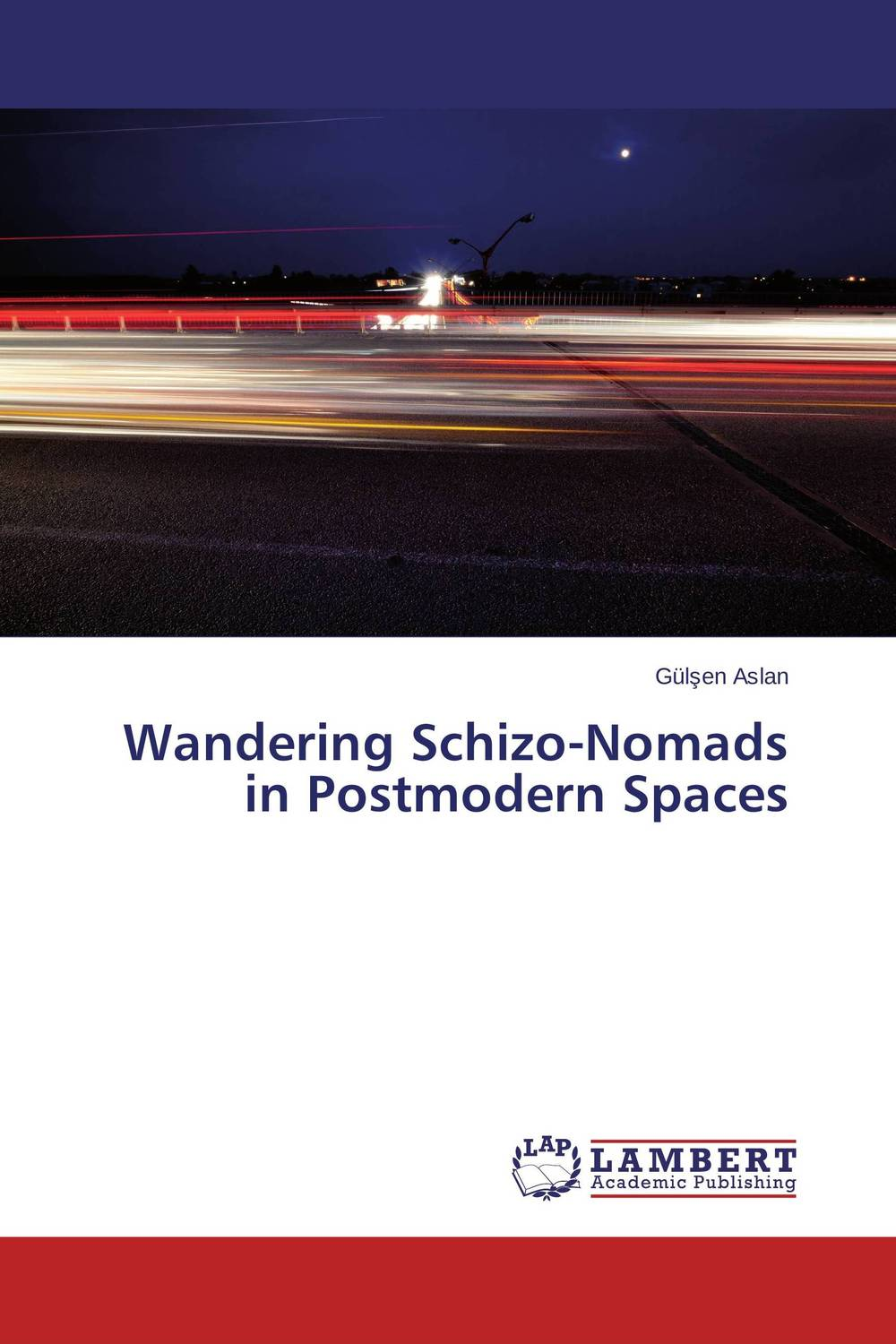 Wandering Schizo-Nomads in Postmodern Spaces the wandering falcon