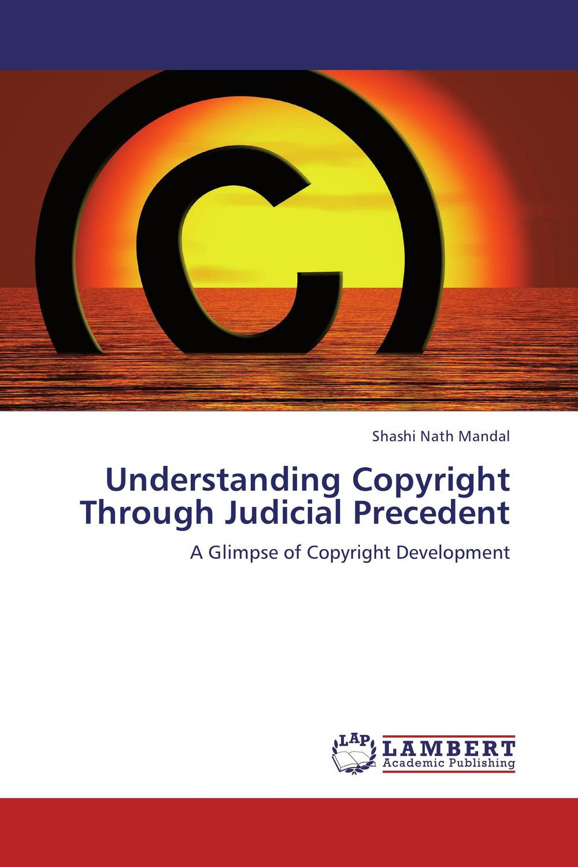 Understanding Copyright Through Judicial Precedent