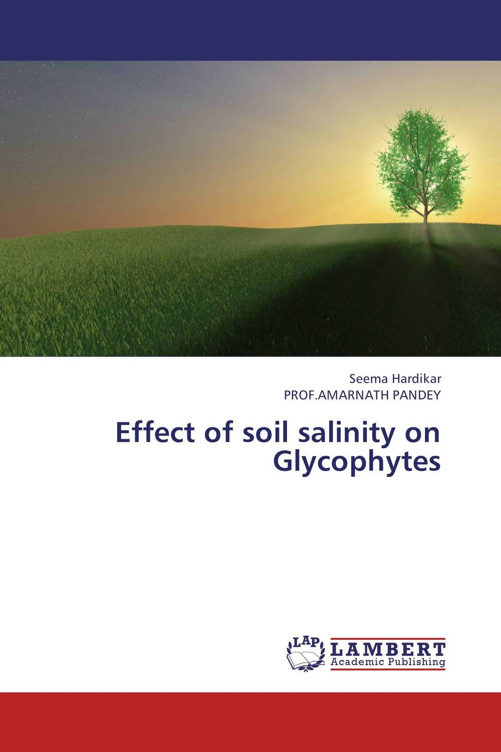 Effect of soil salinity on Glycophytes effect of fruits of opuntia ficus indica on hemolytic anemia