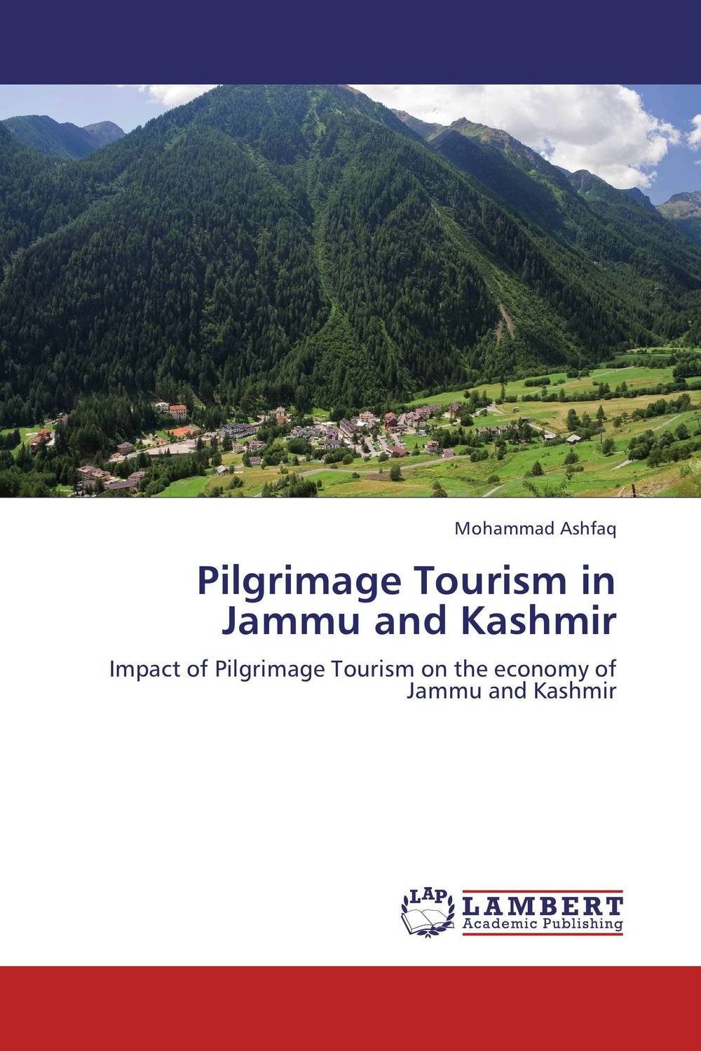Pilgrimage Tourism in Jammu and Kashmir vampire hunter d volume 6 pilgrimage of the sacred and the profane