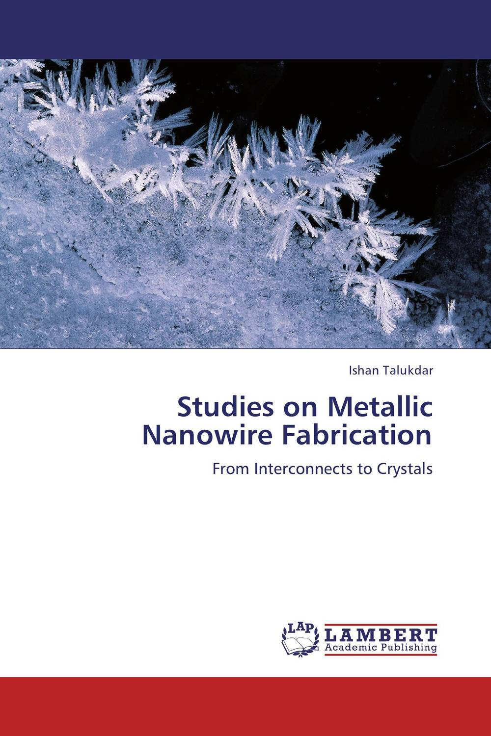 Studies on Metallic Nanowire Fabrication купить
