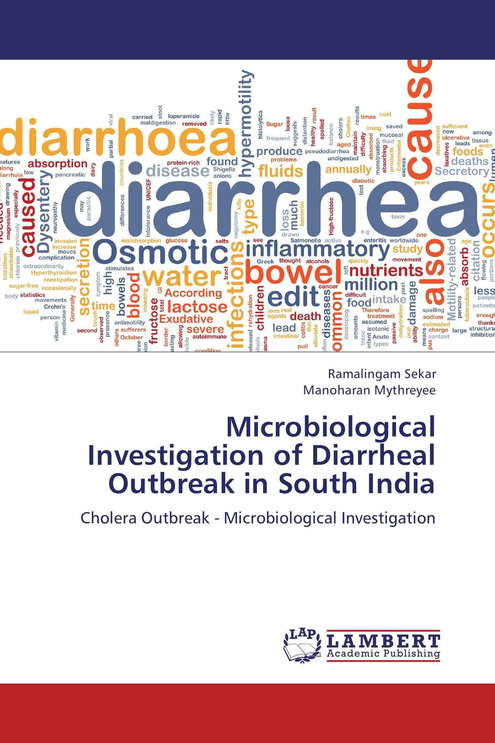 Microbiological Investigation of Diarrheal Outbreak in South India neeraj k sethiya and v k dixit investigation on south indian shankhpushpi