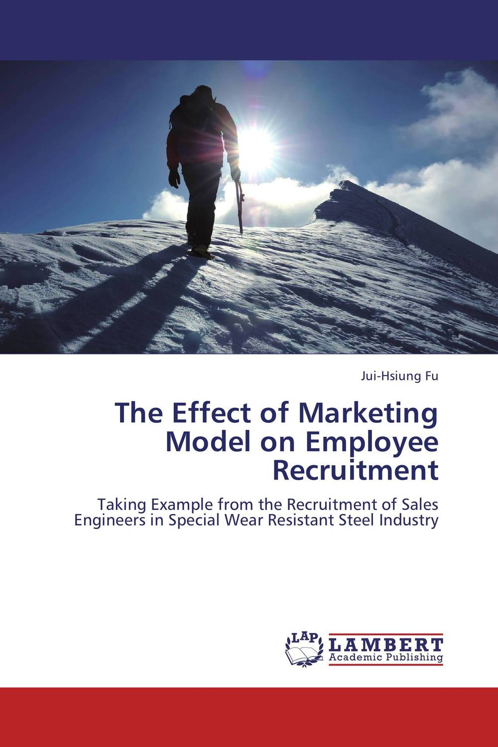 The Effect of Marketing Model on Employee Recruitment sponsorship on marketing communication process