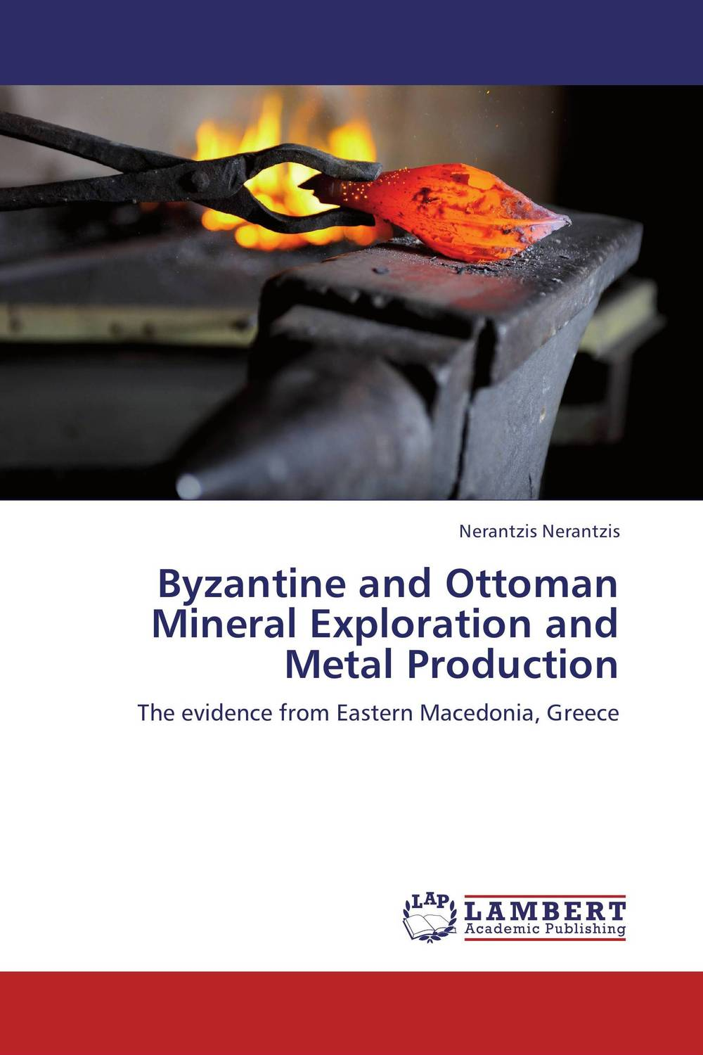 Byzantine and Ottoman Mineral Exploration and Metal Production the silver chair