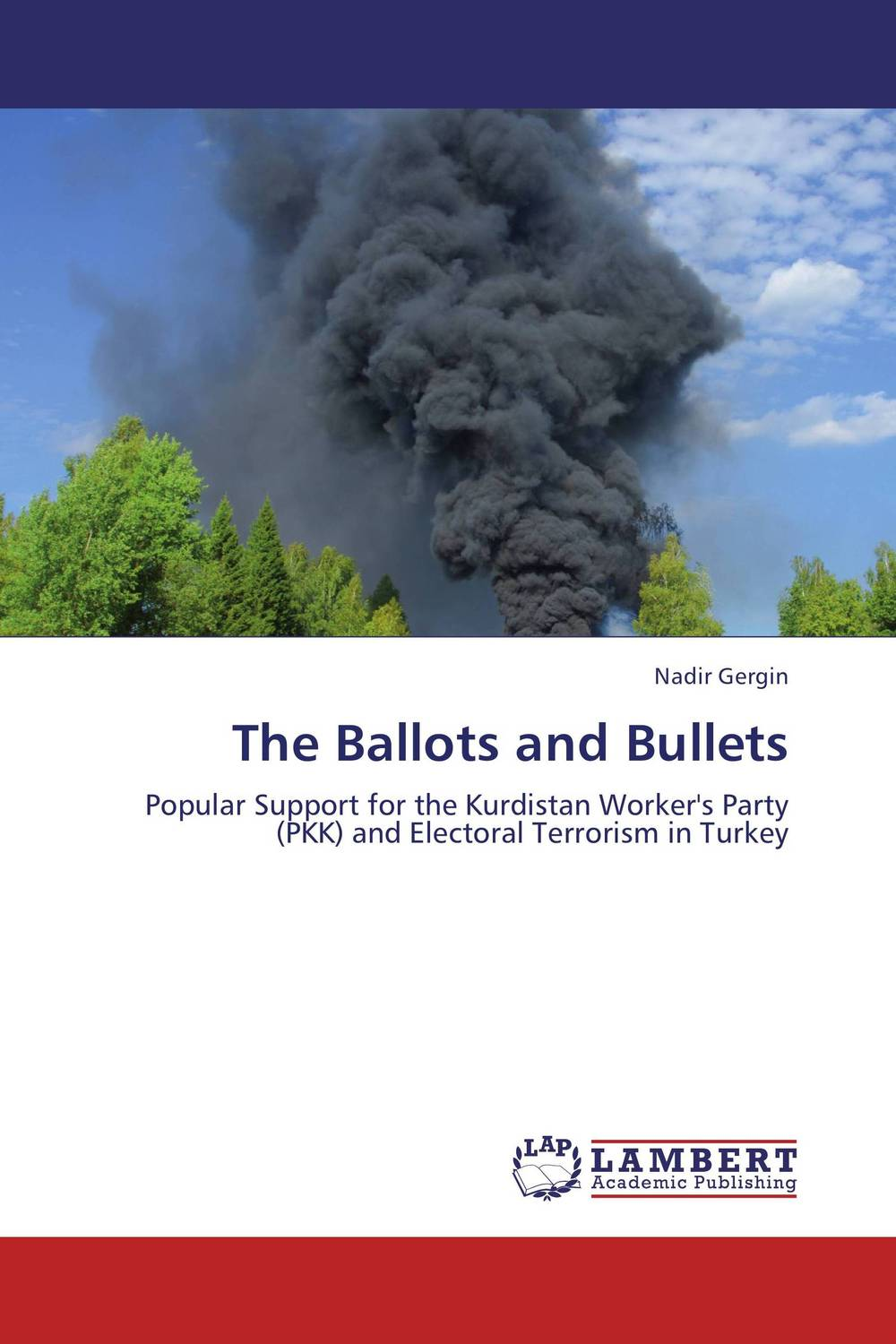 The Ballots and Bullets insurgent