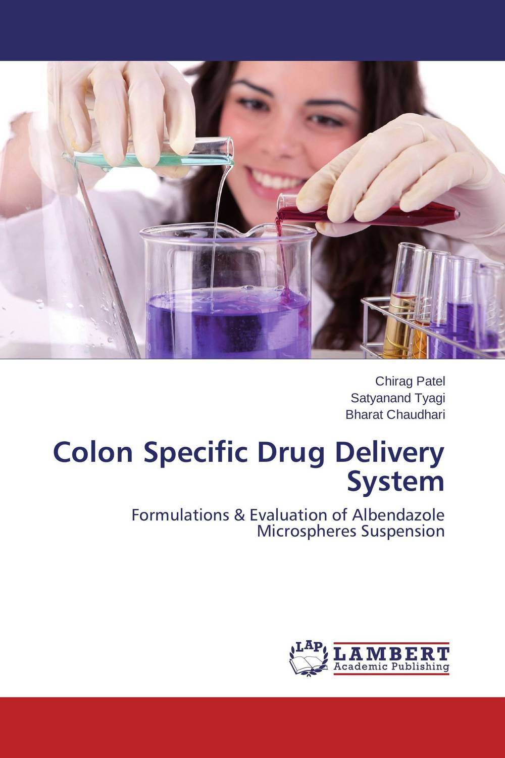 Colon Specific Drug Delivery System yuvraj singh negi biopolymers for targeted drug delivery systems
