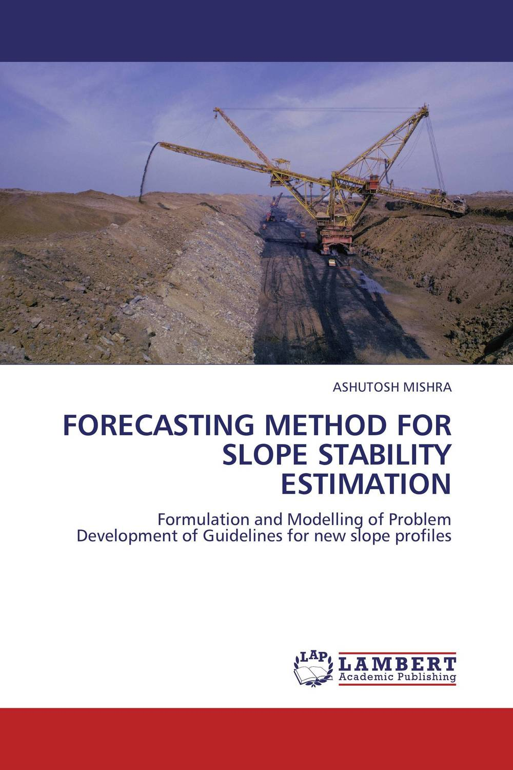 FORECASTING METHOD FOR SLOPE STABILITY ESTIMATION stem bromelain in silico analysis for stability and modification