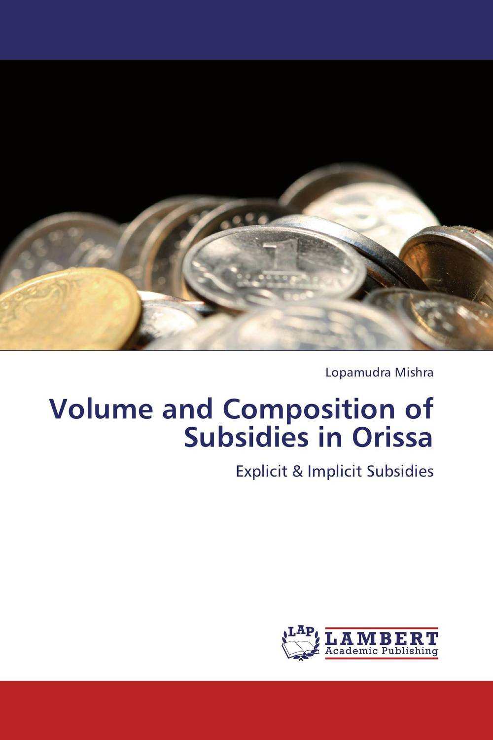 Volume and Composition of Subsidies in Orissa immunity of heads of state