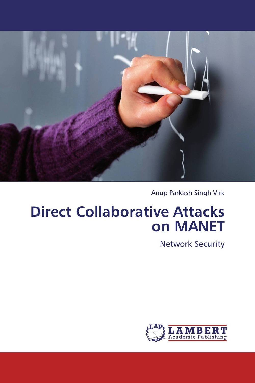 Direct Collaborative Attacks on MANET miaosen gong collaborative services in ubiquitous network