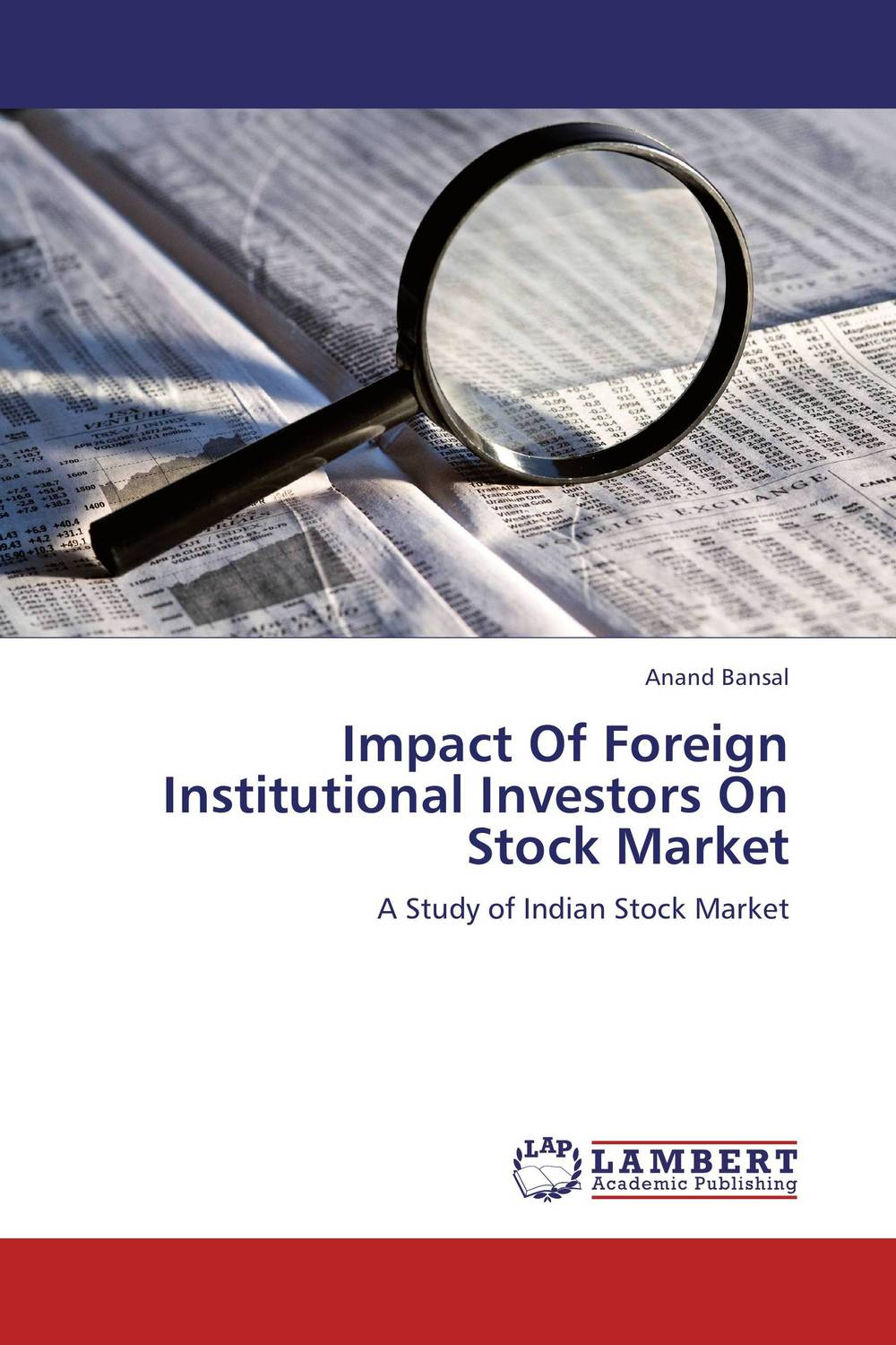 the impact of stock market and 3 abstract the key objective of the present study is to investigate the impact of changes in selected macroeconomic variables on stock prices of the stockholm stock exchange (omxs30).