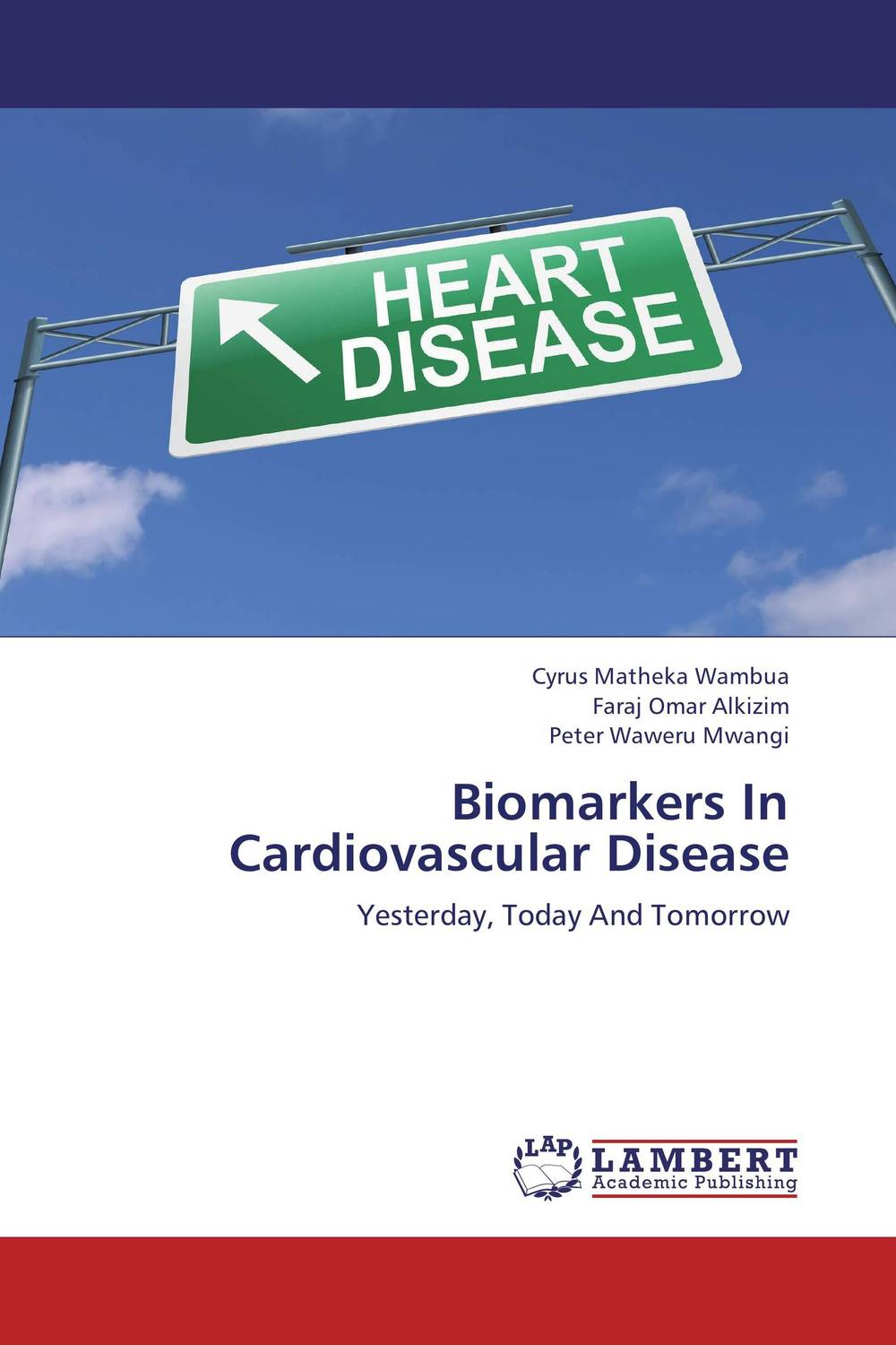 Biomarkers In Cardiovascular Disease oxford textbook of medicine cardiovascular disorders