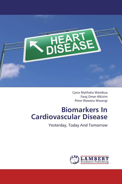 Biomarkers In Cardiovascular Disease cardiovascular diseases in the usa
