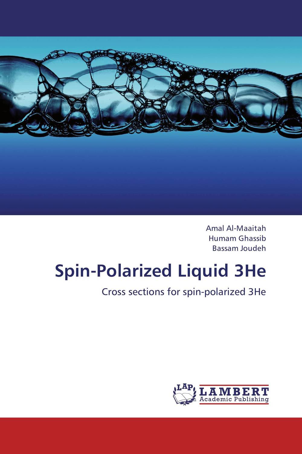 Spin-Polarized Liquid 3He per olov lowden quantum systems in chemistry and physics part i 31