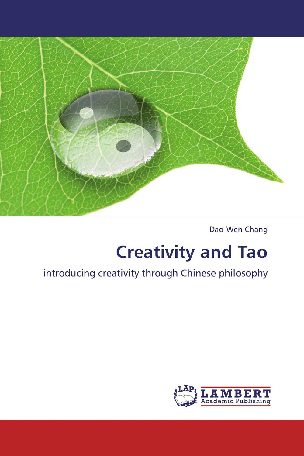 Creativity and Tao купить